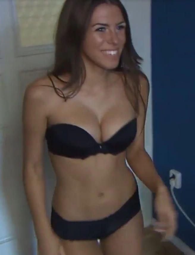 Bleicher-woth nude